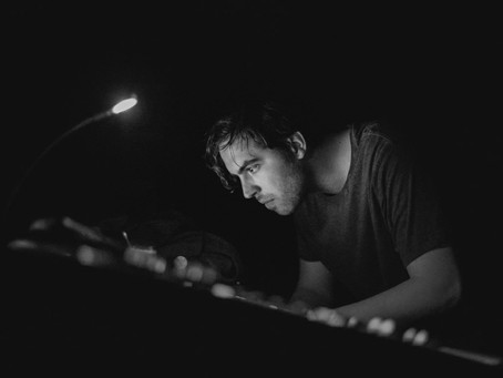 Obwigszyh returns to Műhely with full EP