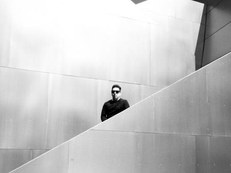 Spheric unveils album as Temaut