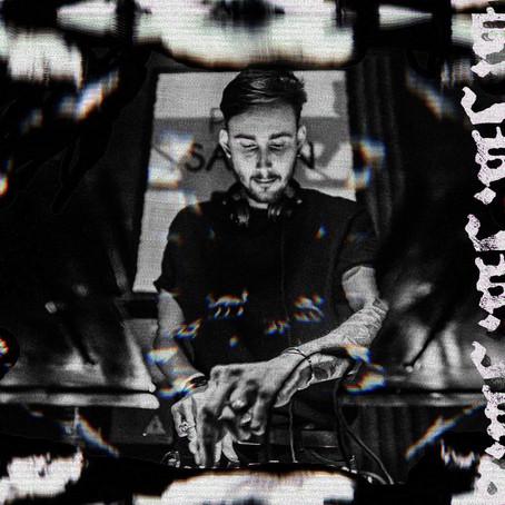 El proyecto Istigkeit revela su nuevo EP, 'Universal Poison' en su sello homónimo