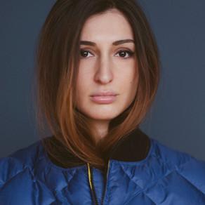 Interview: Sophia Saze [Dusk & Haze]