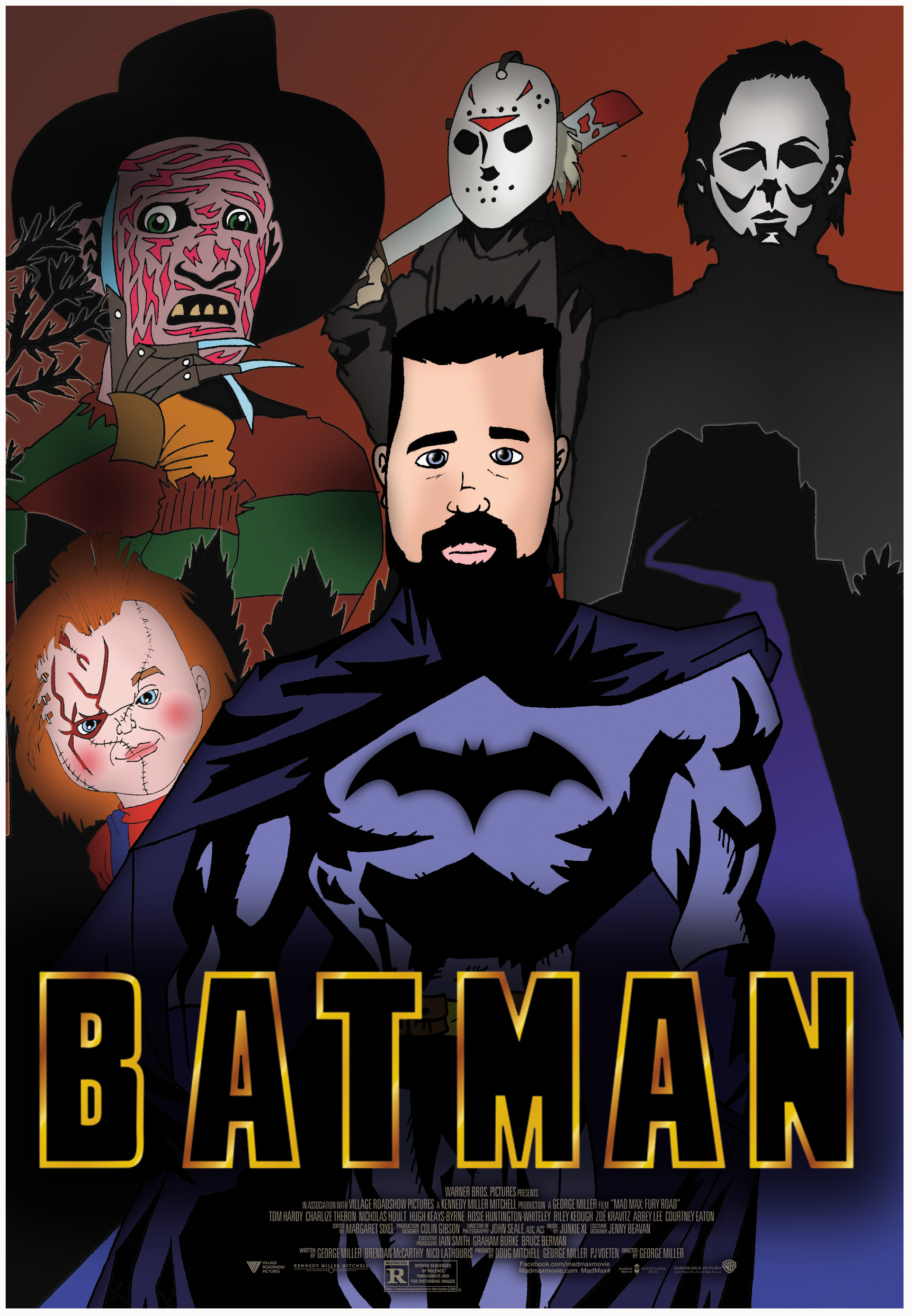 CARTELL BATMAN PROJECT VERSIO FINAL