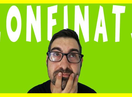 CONFINATS, EL VÍDEO DIARI