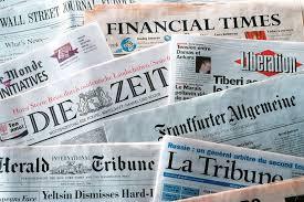 News Digest - October 1-15