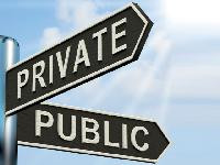 Impact of Privatization of Government Sectors on the Indian Economy