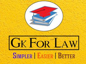 GK Quiz Series-1   Current Affairs   Quiz-1   Analysis