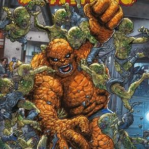 Contágio - Marvel 2020