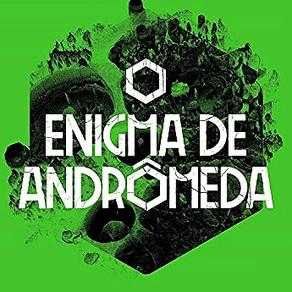 O Enigma de Andrômeda - Michael Crichton