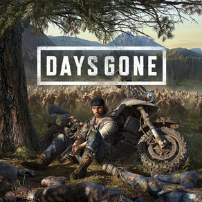 Review - Days Gone
