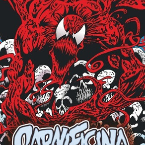 Carnificina - Mente Assassina