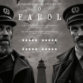 O Farol - Com Spoilers