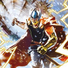 Thor Renasce o Deus do Trovão - Volume 1 - Sem Spoilers