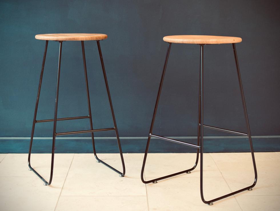 Bremer Bay bar stools