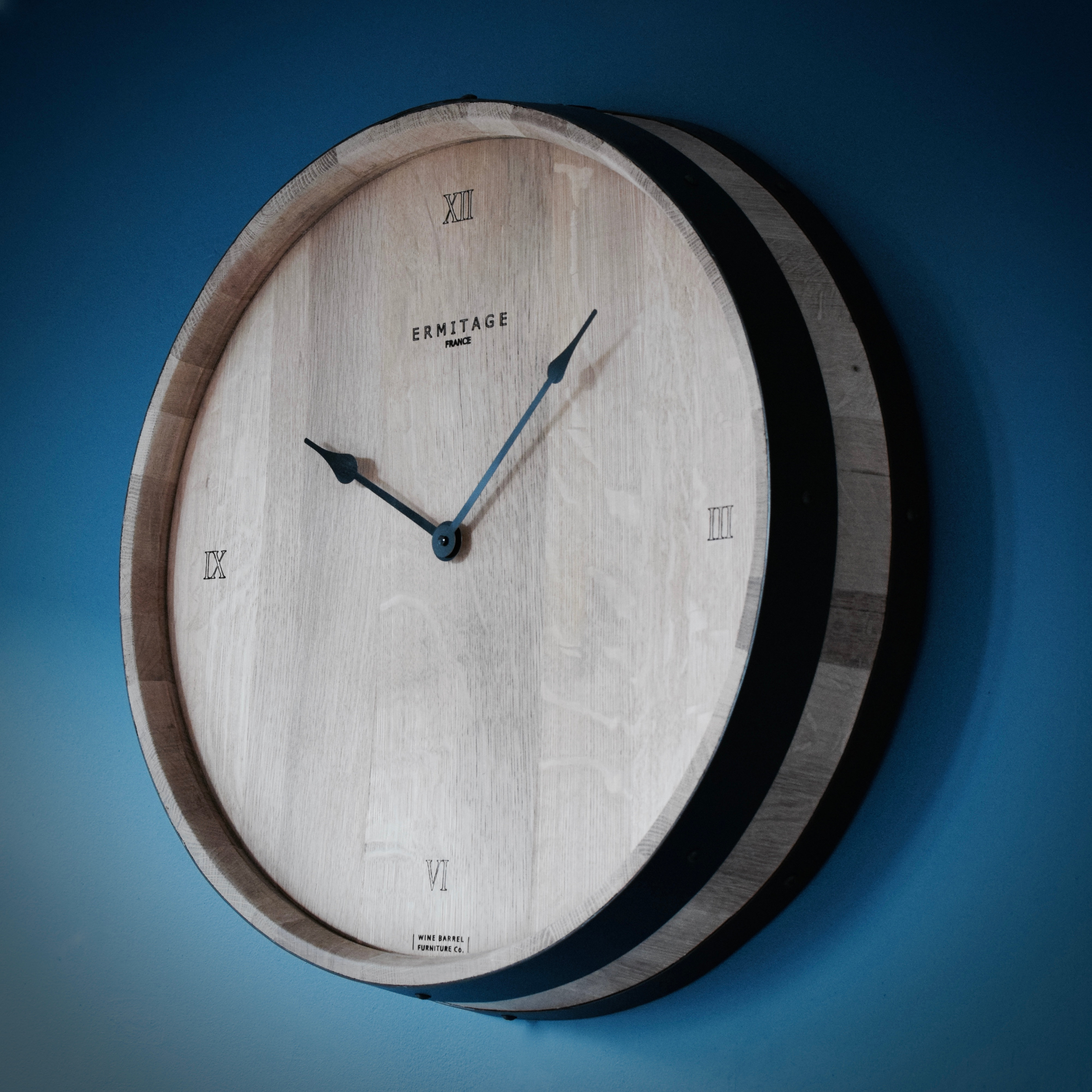Nannup Wine Clock Mysite