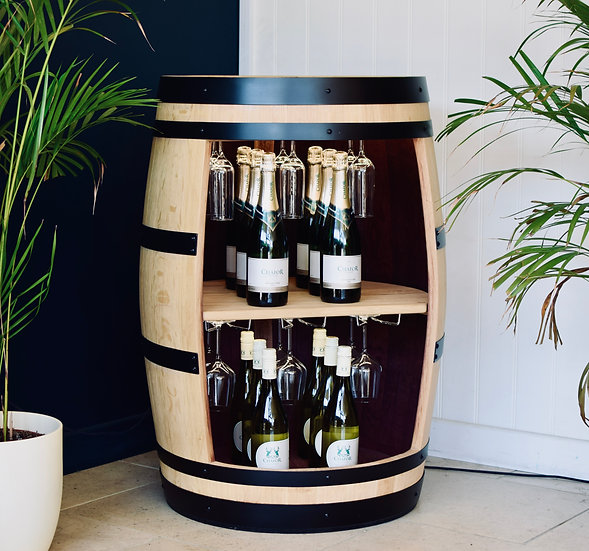 'The' Drinks Cabinet