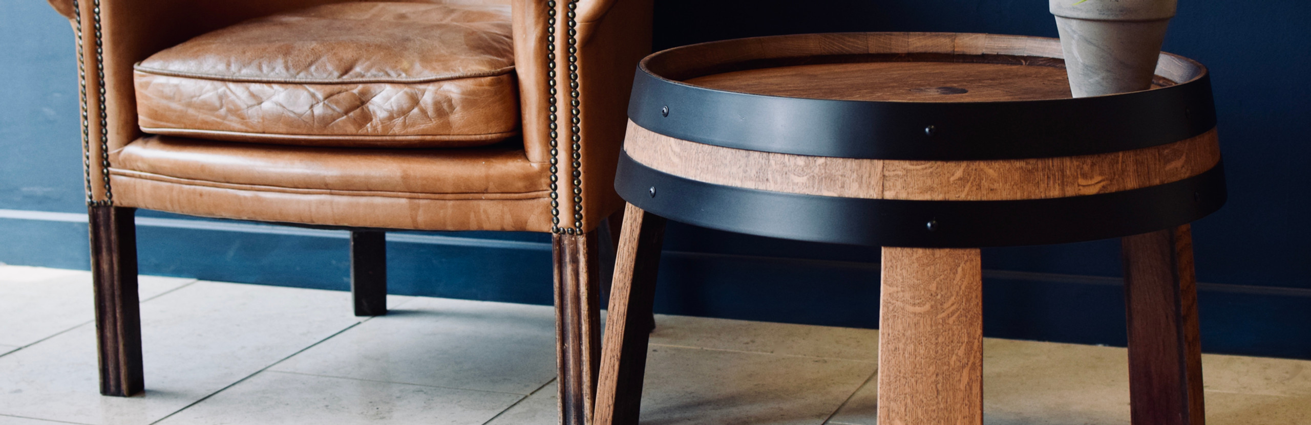 Bespoke Furniture For Wine Lovers The Wine Barrel Furniture Company