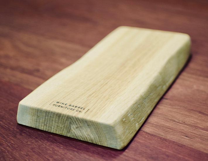 Waney edge board #6