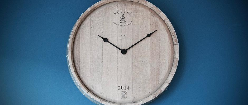 Nannup Wine Clock (pre order)