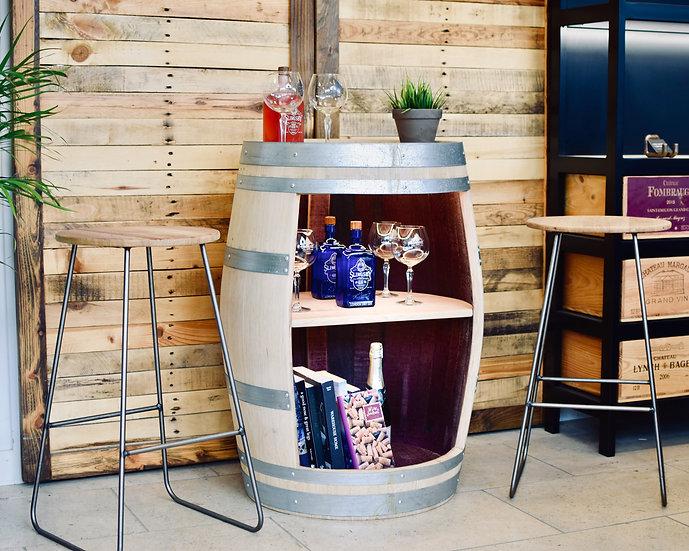 The 'LOCKDOWN' Drinks Cabinet