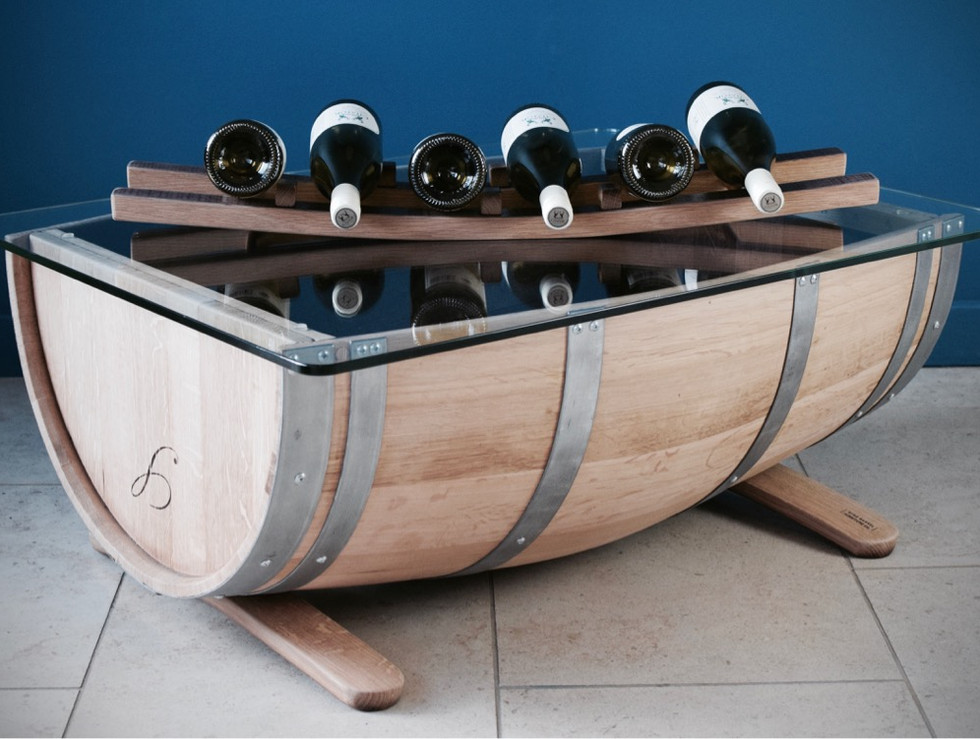 Margaret River wine table