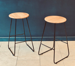 NEW Bremer Bay bar stool