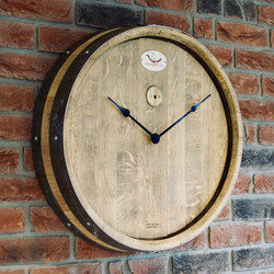 Nannup wine clock