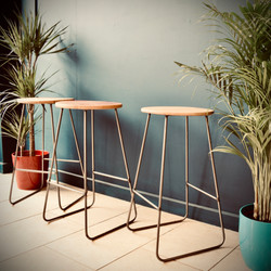 NEW Bremer Bay Bar Stools