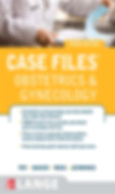Case-Files-Obstetrics-and-Gynecology-3rd