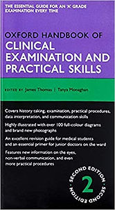 Oxford Handbook of Clinical Examination