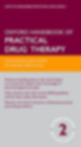 Oxford Handbook of Practical Drug Therap