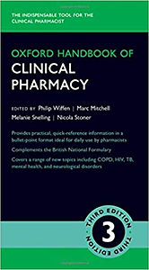 Oxford Handbook of Clinical Pharmacy 3rd