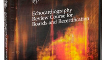 كورس Echocardiography مقدم من Mayo Clinic