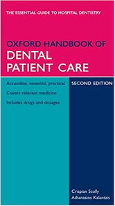 Oxford Handbook of Critical Care 3rd Ed.