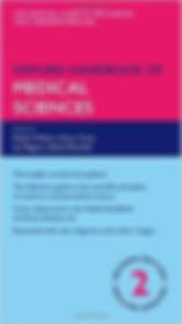 Oxford Handbook of Medical Sciences 2nd
