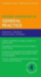 Oxford Handbook of General Practice 4th