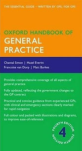 Oxford Handbook of General Practice 4th