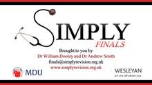 فيديوهات Simply Finals - الجزء الأول