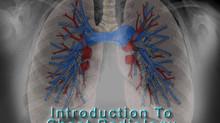كورس Online في الـ Chest Radiology