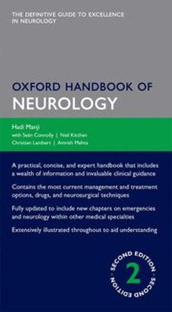 Oxford Handbook of Neurology 2nd Ed.jfif