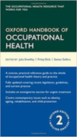 Oxford Handbook of Occupational Health 2