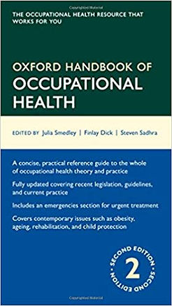 Oxford Handbook of Occupational Health 2