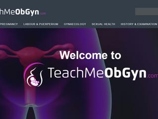 موقع رائع في شرح الـ Obstetrics and Gynaecology
