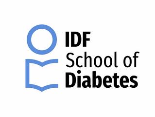مجموعة كورسات مجانية من الـ International Diabetes Federation