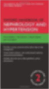 Oxford Handbook of Nephrology & Hyperten