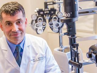 كورس Ophthalmology مقدم من جامعة Stony Brook