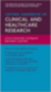 Oxford Handbook of Clinical & Healthcare