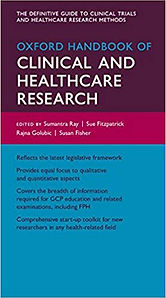 Oxford Handbook of Clinical & Healthcare