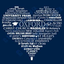 Oxford Heart