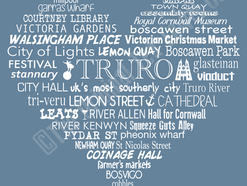 Truro, Port Isaac and Totnes
