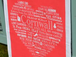 New Cornwall Heart Design