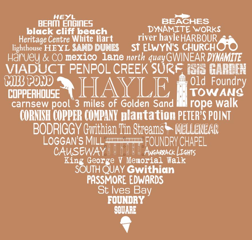 Hayle Heritage Heart